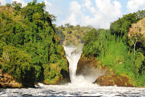 2 Days Murchison Falls Safari Tour